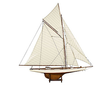 America s Cup Columbia 1901, , large