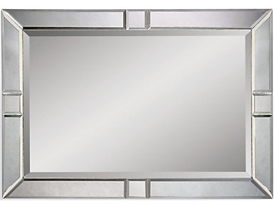 Barbarella Wall Mirror, , large