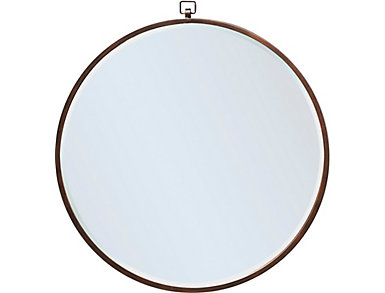 Quinn Wall Mirror, , large