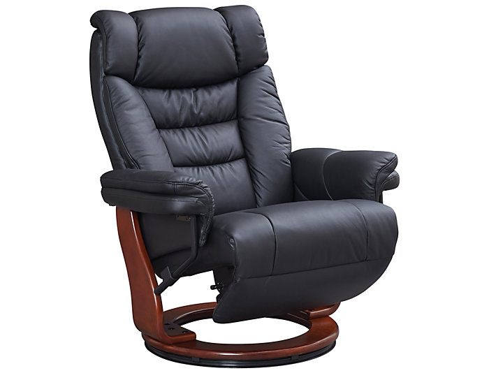 Blair Reclining Chair With Footrest Large