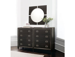 Perfect Solutions 8 Drawer Dresser, , large