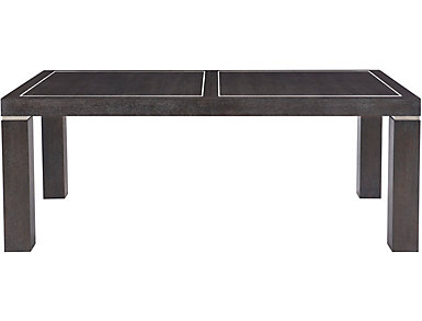 Perfect Solutions Rectangle Dining Table, , large