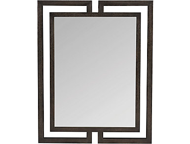 Perfect Solutions Rectangle Mirror, , large