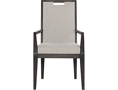 Perfect Solutions Dining Arm Chair, , large