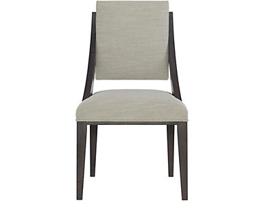 Perfect Solutions Scooped Side Chair, , large