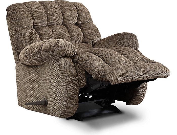 The beast chair
