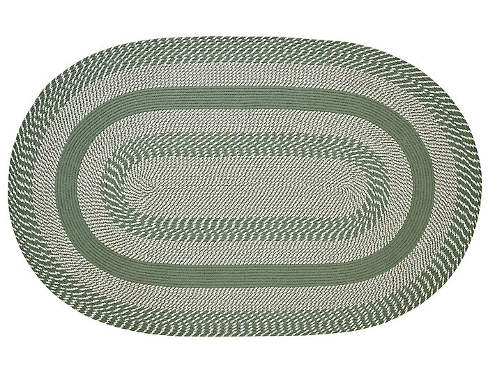 Colby Sage 5x8 Rug, , large