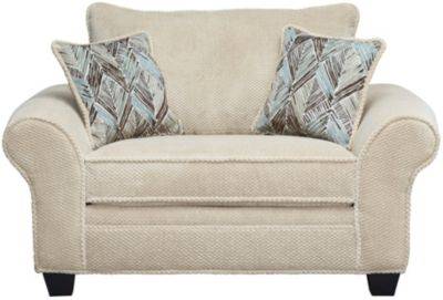 Hudson Chair, Sand, swatch