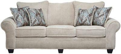Hudson Sofa, Sand, swatch