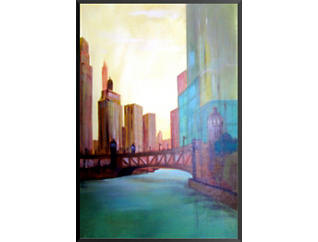 Chicago III Poster, , large