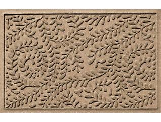 2'x3' Boxwood Camel Doormat, , large