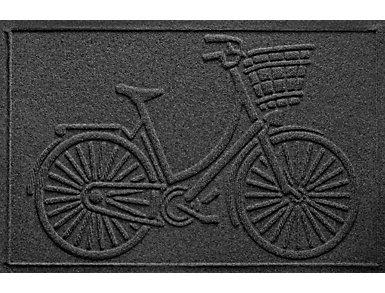 2x3' Nantucket Bicycle Doormat, , large