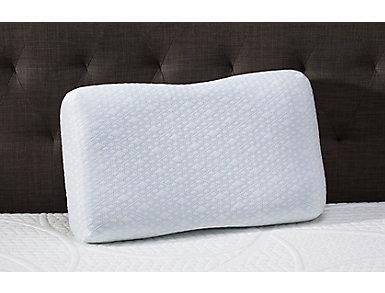 Enliven Memory Foam Pillow, , large