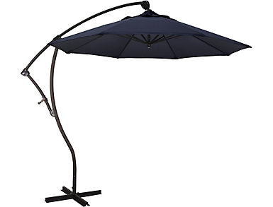 Pupukea 9' Navy Cantilever, , large
