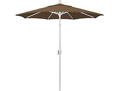 Mililani 7.5' Sesame Umbrella, , large