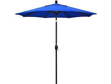 Haleiwa 7.5' Pacific Umbrella, , large
