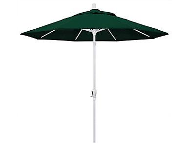 Puuwai 9' Hunter Umbrella, , large