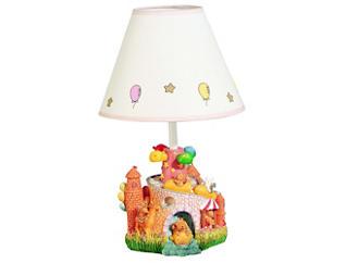 KIDS CARNIVAL TABLE LAMP, , large