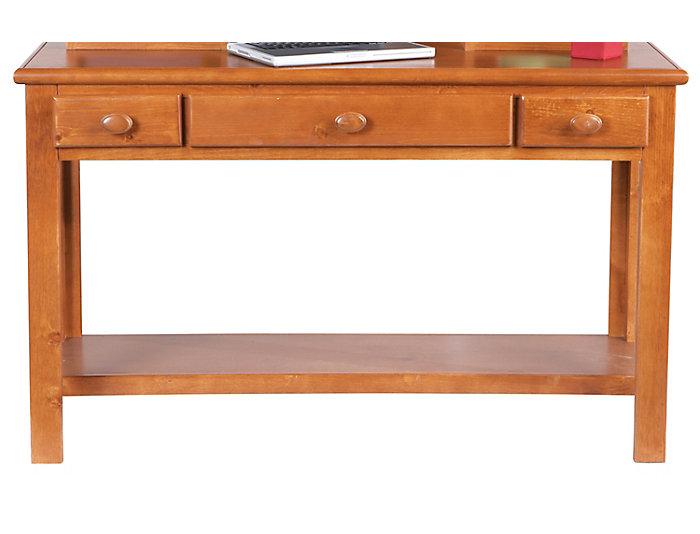 Computer Desk, , large