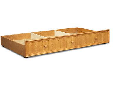 Trundle / Storage, , large
