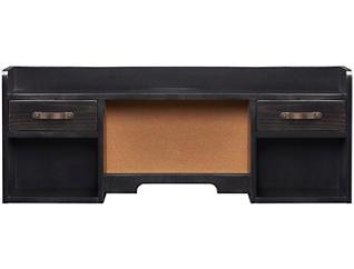 Computer Desk Hutch, , large