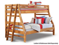 shop Twin---Full-Bunk-Bed