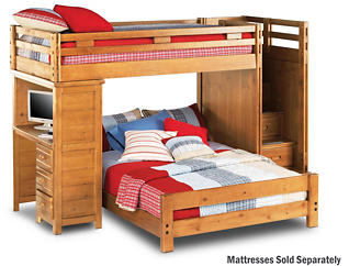 Kylie Loft Bed