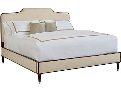 Easy on the Eyes King Bed, , large