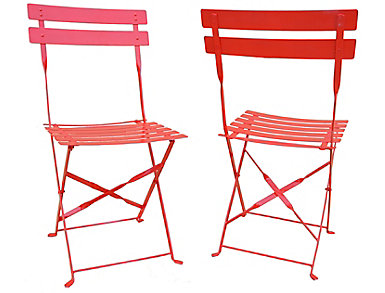 Bern Chair (Set of 2), Red, , large