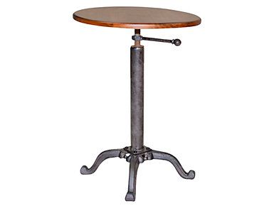 Ruckersville Side Table, , large