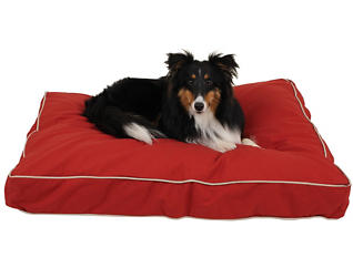 Toby Small Pet Bed, Red, , large