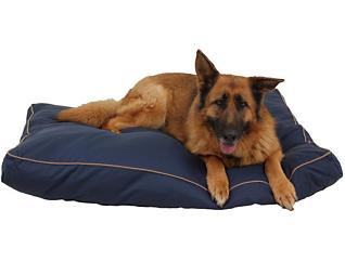 Buster Large Pet Bed, Blue, , large