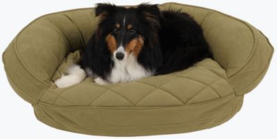 Gus Small Pet Bed, Green, swatch