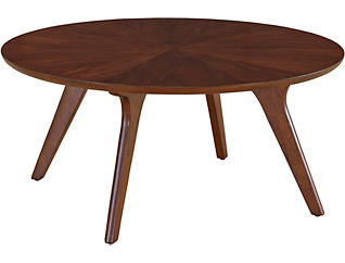 Oslo Round Coffee Table, , large