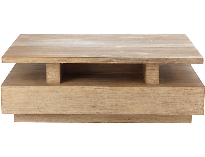 Slade Lift Top Coffee Table, , large
