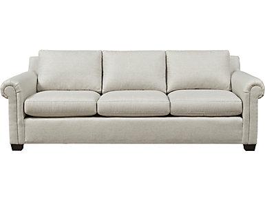Lake Huron Sofa-No Pillows, , large