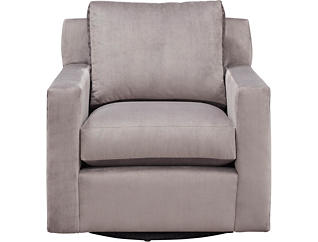 Lake Michigan Swivel Chair, , large