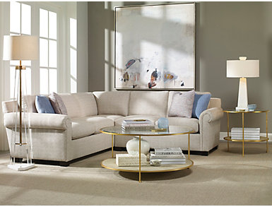 Great Lakes Huron Sectional, , large