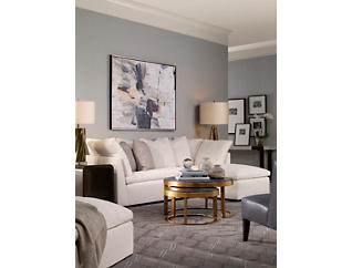 Nest 2 Piece Sectional, , large