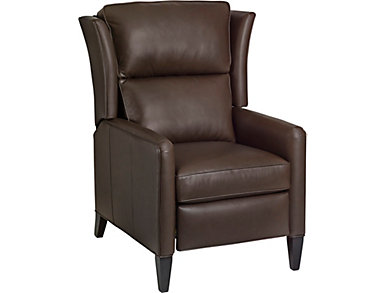 Charles Power Recliner-Mink, , large
