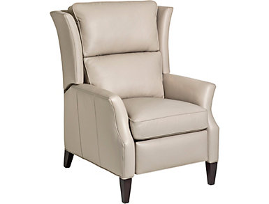 Cate Power Recliner with Batt-Dove, , large