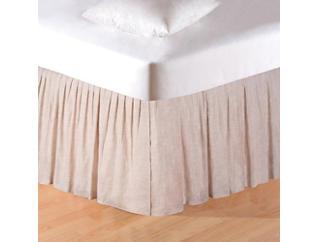 Aurelia Queen Bed Skirt, , large