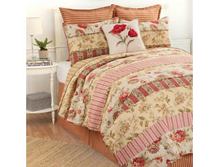 Lucy King Quilt Set, , large