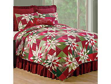 Northlyn Full/Queen 3 Piece Quilt Set, , large