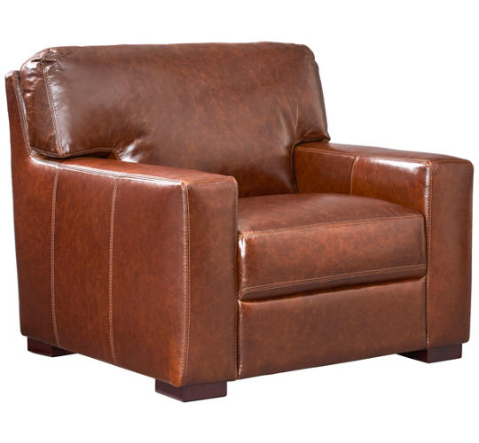 Next add a pair of casual leather chairs. Our Perry Chair upholstered in a warm brown shade of 100% genuine leather is a good choice.  sc 1 st  Art Van Furniture & Art Van Furniture | Affordable Home Furniture Stores u0026 Mattress Stores islam-shia.org