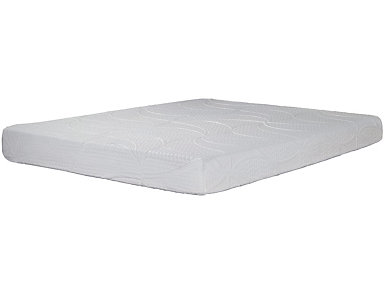 "Classic Queen 7"" Mattress, , large"