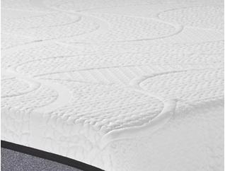 "Classic Brands 9"" Memory Foam Mattress, , large"