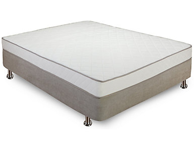 "Classic Brands 7"" Bonnell Full Innerspring Mattress, , large"