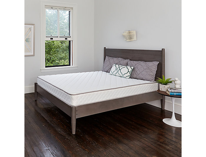Classic Brands 7-Inch Bonnell Twin XL Mattress, , large