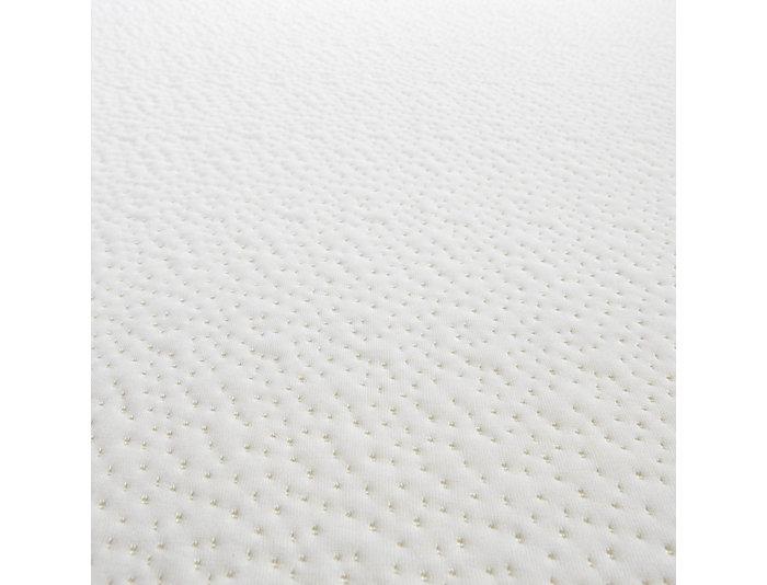 Classic Brands 10.5-Inch Gel Memory Foam Twin Mattress, , large
